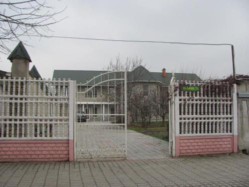 Hostel Classic, Bilozers'kyi