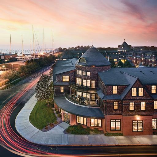 Club Wyndham Long Wharf, Newport