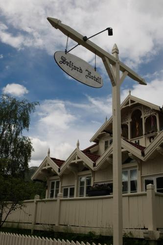 Seljord Hotel, Seljord