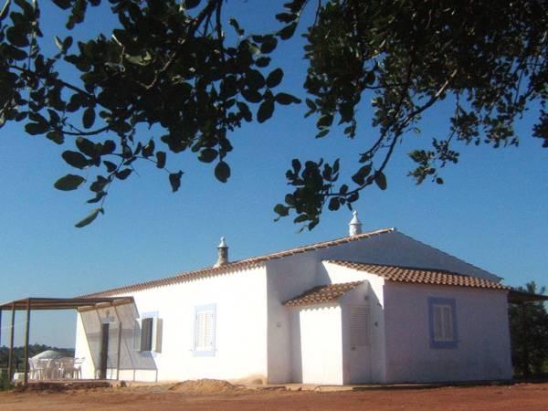 Quinta da Fornalha - Santuario Agroecologico, Castro Marim