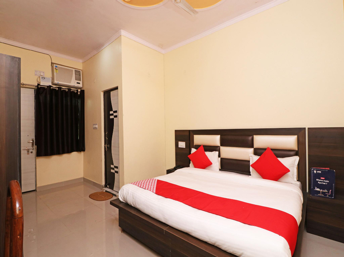 OYO 16362 Hotel Runway, Faridabad