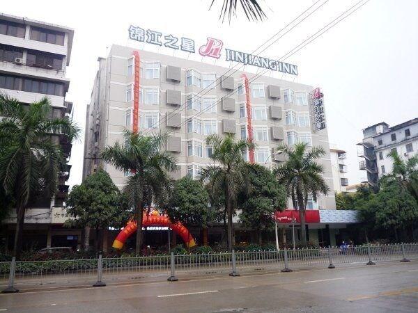 Jinjiang Inn Naning Youai North Road, Nanning