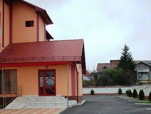 Hotel Maria, Ramnicu Valcea