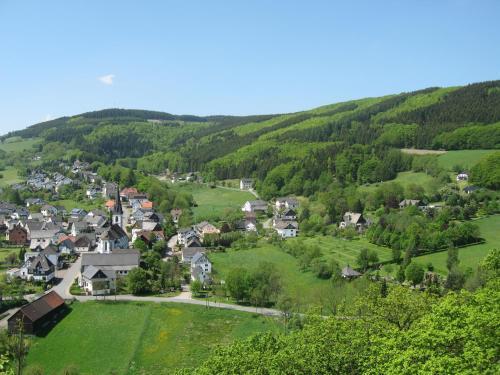In der Waldemei, Hochsauerlandkreis