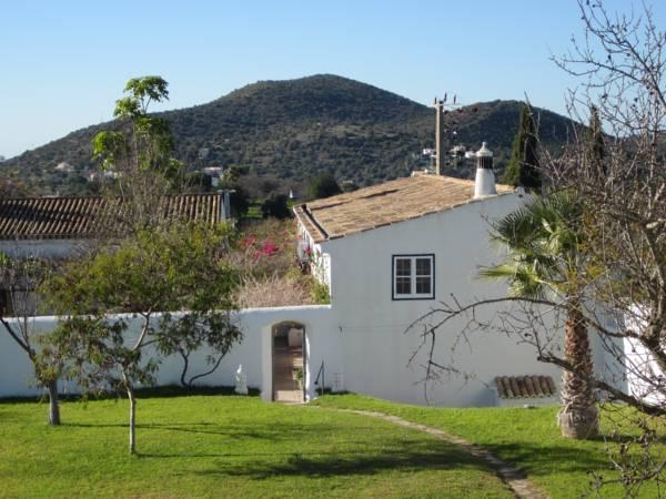 Quinta Mimosa, Loulé