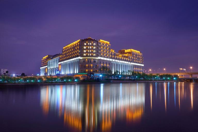 Kaiyuan Manju Select Hotel(Hongqiao Hub National Exhibition Center Sto, Shanghai