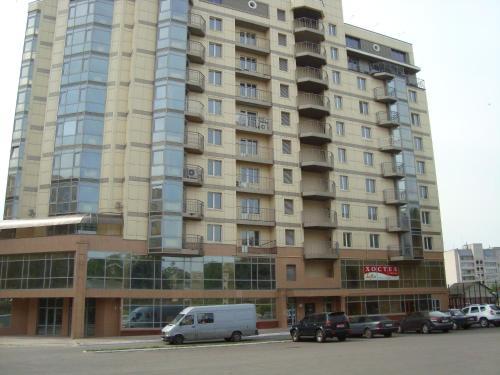 Hostel Sofia, Zhytomyrs'ka