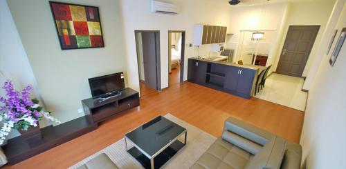Hypermall Apartment, Kota Kinabalu