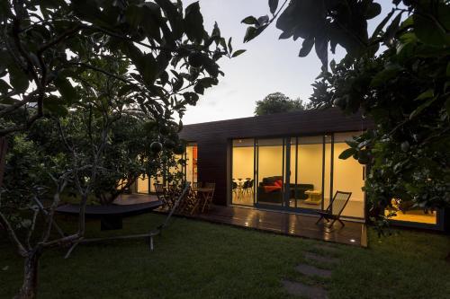 Quinta das Rosas Villas, Ribeira Grande