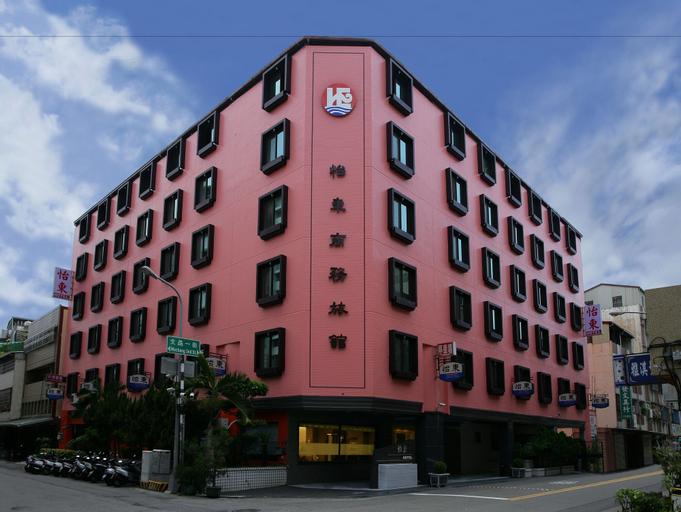 Hotel E-Tung, Taichung