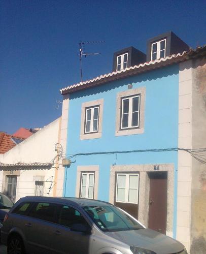VillaHouse Carnide, Lisboa