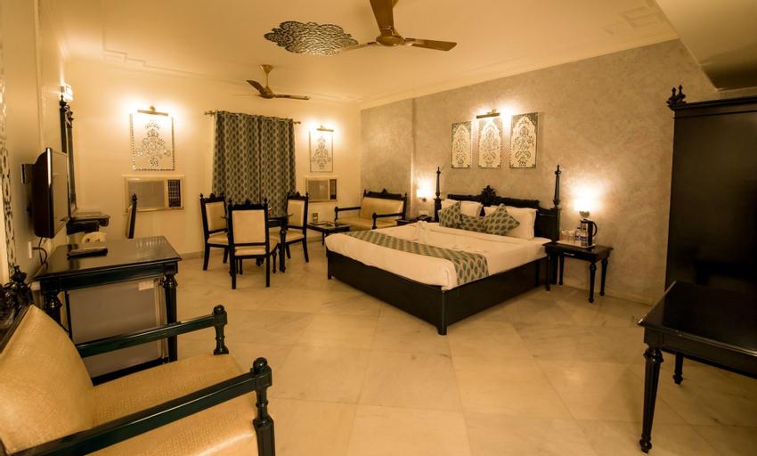 LMB Hotel, Jaipur