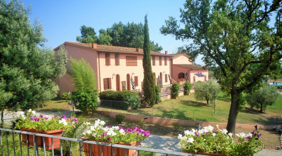 Corte Tommasi Residence, Pisa