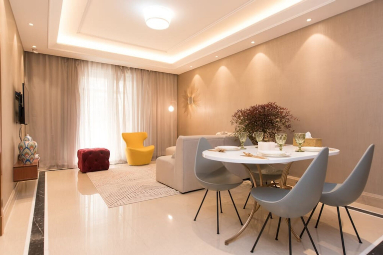 Ringko's Apartment Shengui Road No.1, Shanghai