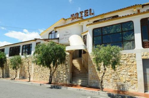 Hotel Chimborazo Internacional, Riobamba
