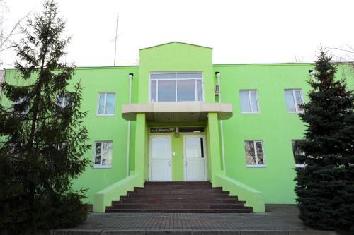 Hotel Uyut, Kremenchuts'kyi