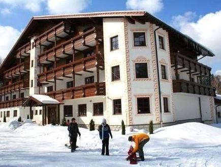 Alpejski Boutique Hotel, Jelenia Góra