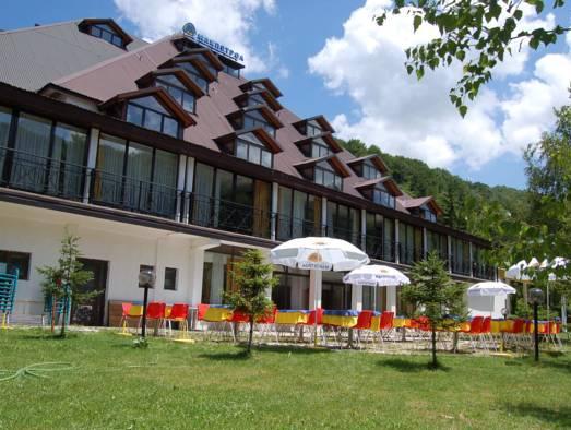 Hotel Makpetrol Mavrovo,