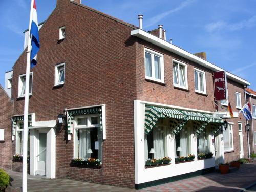 Hotel Valkenhof, Veere