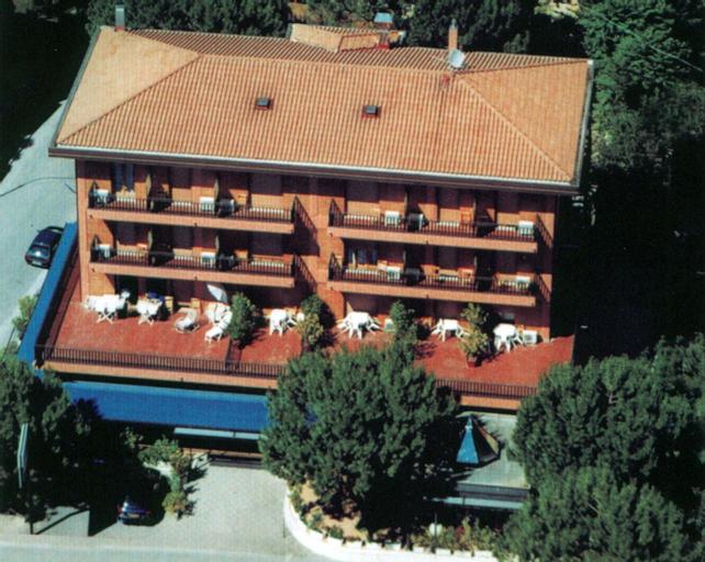 Hotel La Vela, Perugia