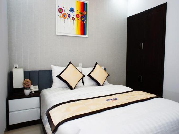Ha Noi Blue Hotel Da nang, Ngũ Hành Sơn