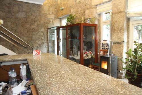 Hotel Solar dos Pachecos, Lamego
