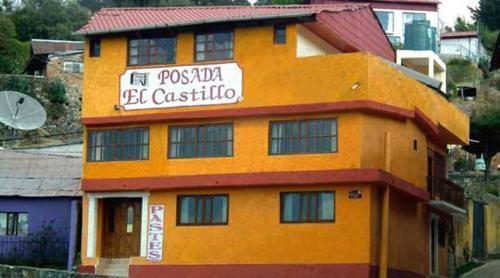 Posada Castillo, Pachuca de Soto