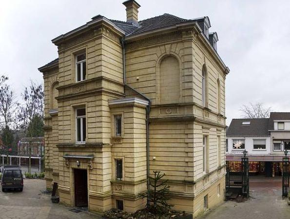 Villa Valkenburg, Valkenburg aan de Geul