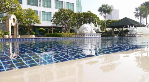 Bangkok Riverside Condo, Khlong San