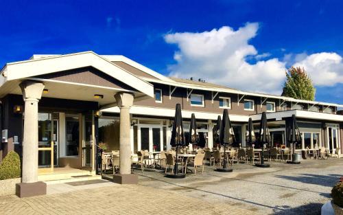 Hotel Salden, Valkenburg aan de Geul