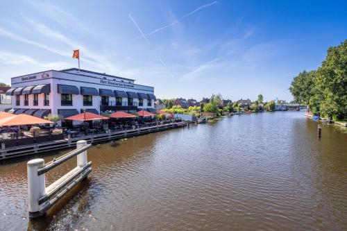 Van der Valk Hotel Leiden, Leiden