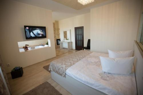 Hotel Sheriff, Bistrita