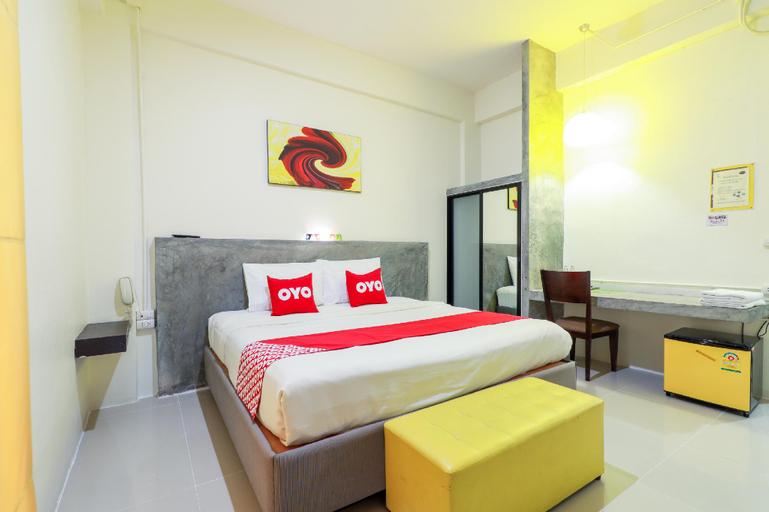 OYO 412 7 Days Hotel, Muang Chiang Mai