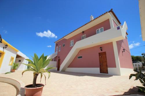 Vale da Rosa Cottage, Faro