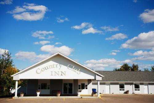Country Club Inn, Division No. 8