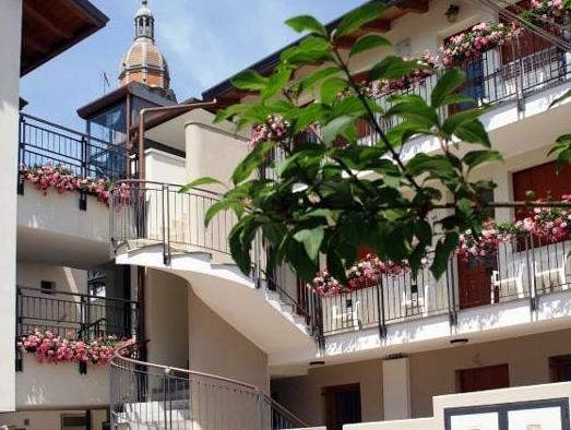 Hotel Cigno, Udine