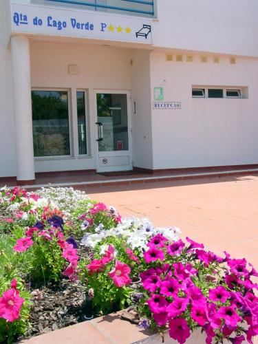Hotel Coruche - Quinta do Lago Verde, Coruche