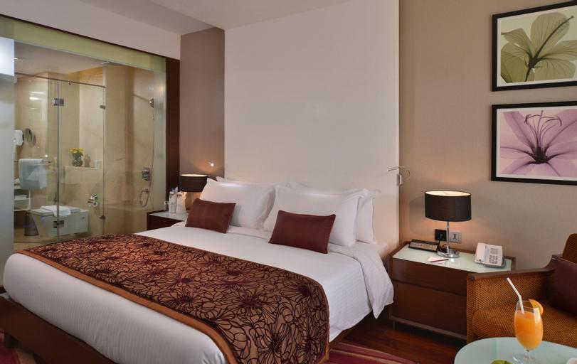 Holiday Inn Chandigarh Panchkula, Panchkula