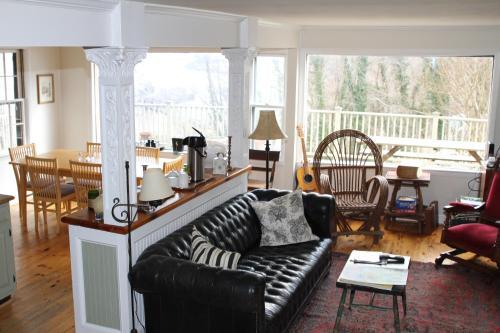 Ledge House Bed & Breakfast, Jefferson
