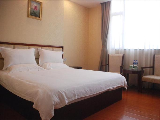 GreenTree Inn Shantou Gurao Gugui Road Hotel, Shantou