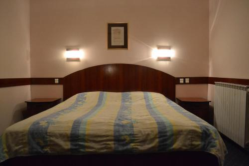 Hotel Mimoza,