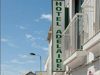 Adelaide Hotel, Faro