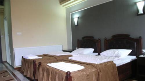 Hotel Dinamika,