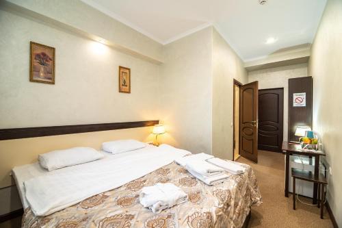 Hotel MILDOM Express, Almaty (Alma-Ata)