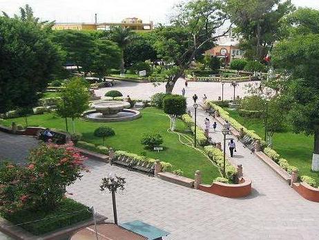 Hotel Vista Bonita, Rioverde