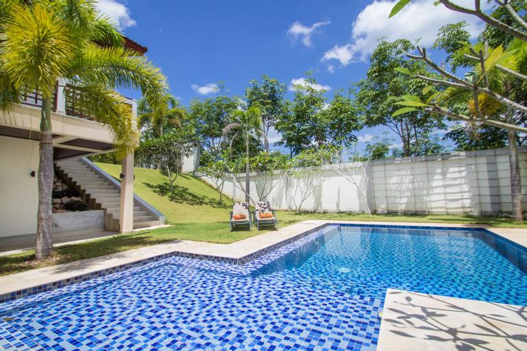 Aonanta Pool Villas, Muang Krabi