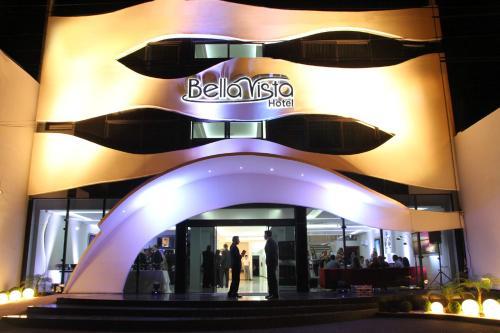 Bella Vista Hotel - Encarnacion, Encarnación