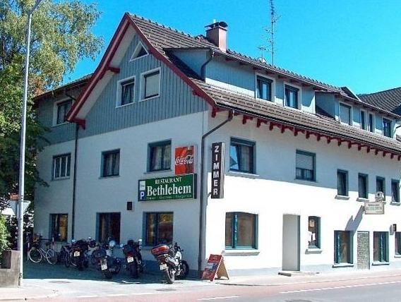Gasthaus Bethlehem, Dornbirn