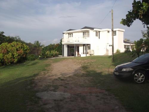Casa Flora, Le Diamant