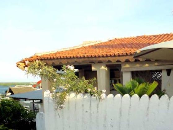 Subira House, Lamu West